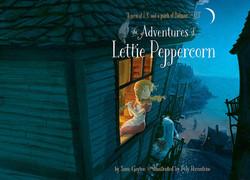 The Adventures of Lettie Peppercorn