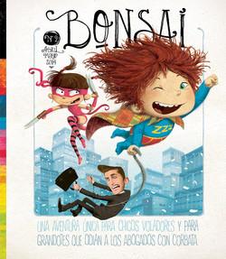 """Revista Bonsai N*2"""""""
