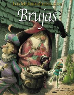"""""""Brujas"""