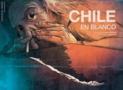 Chile en blanco