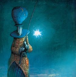 Pescador de estrellas