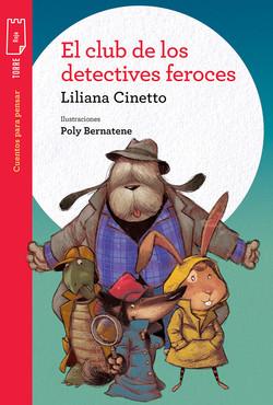 El Club de detectives feroces
