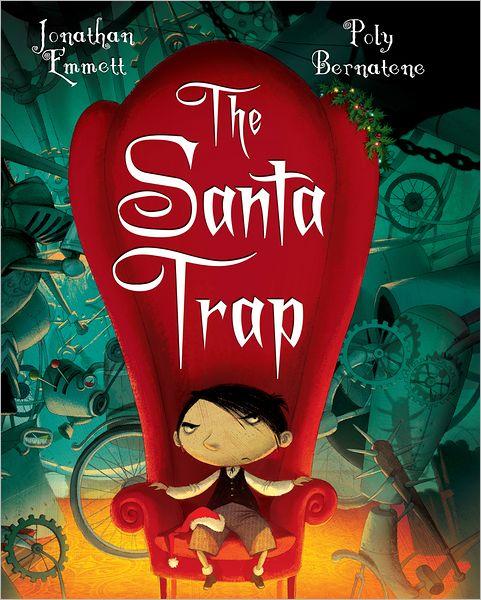 """The Santa Trap"