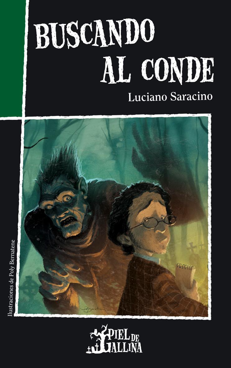 """""""Buscando al conde"""
