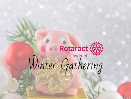 Winter Gathering - Networking event