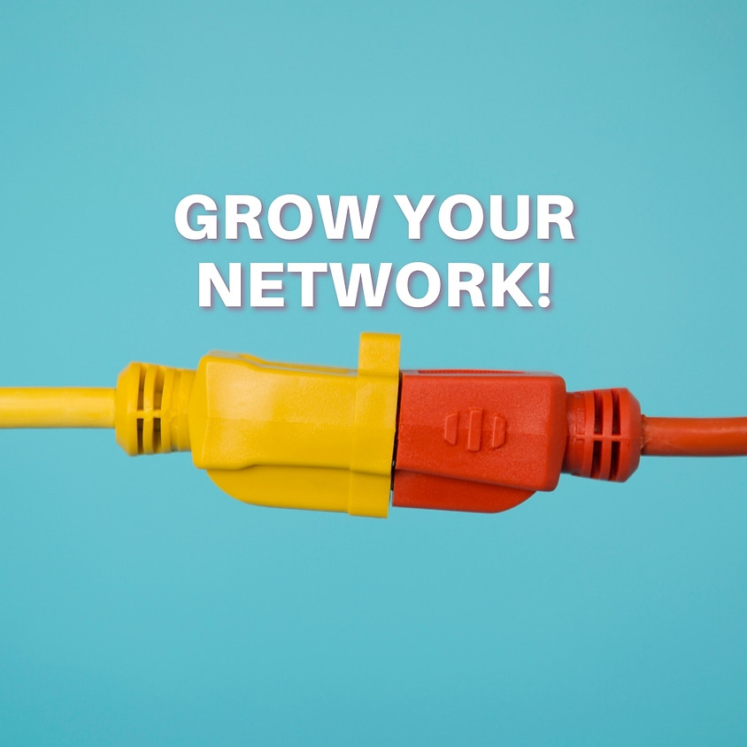 Love to Connect - Grow your Network