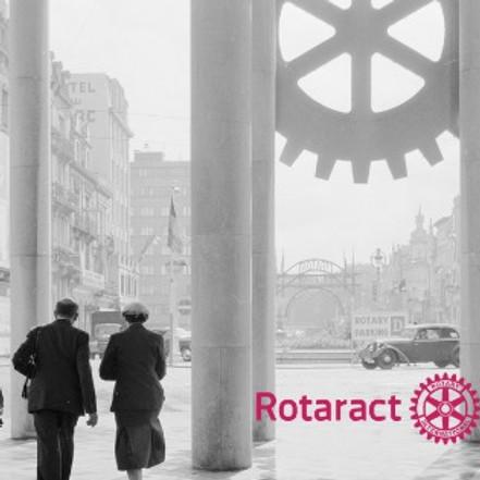 Rotaract Sweden annual meeting