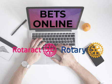 BETS Online - Part 1 & 2