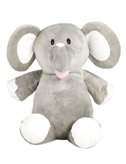 Cubbie Elephant- personalised soft toy
