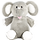 Thumbnail: Cubbie Elephant- personalised soft toy