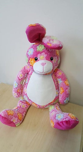 Ruby - personalised soft toy