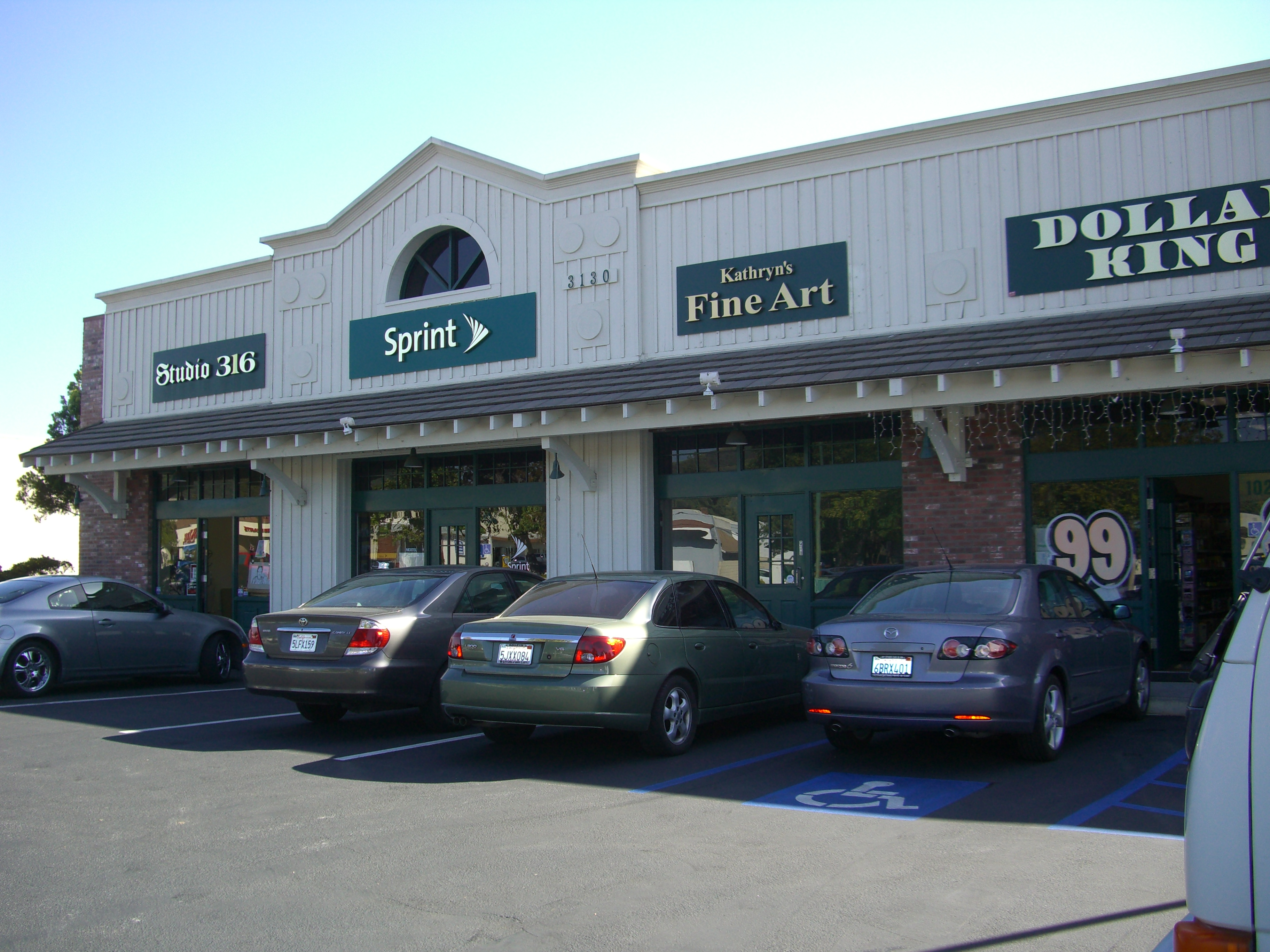 Thousand Oaks - Leasing/Management