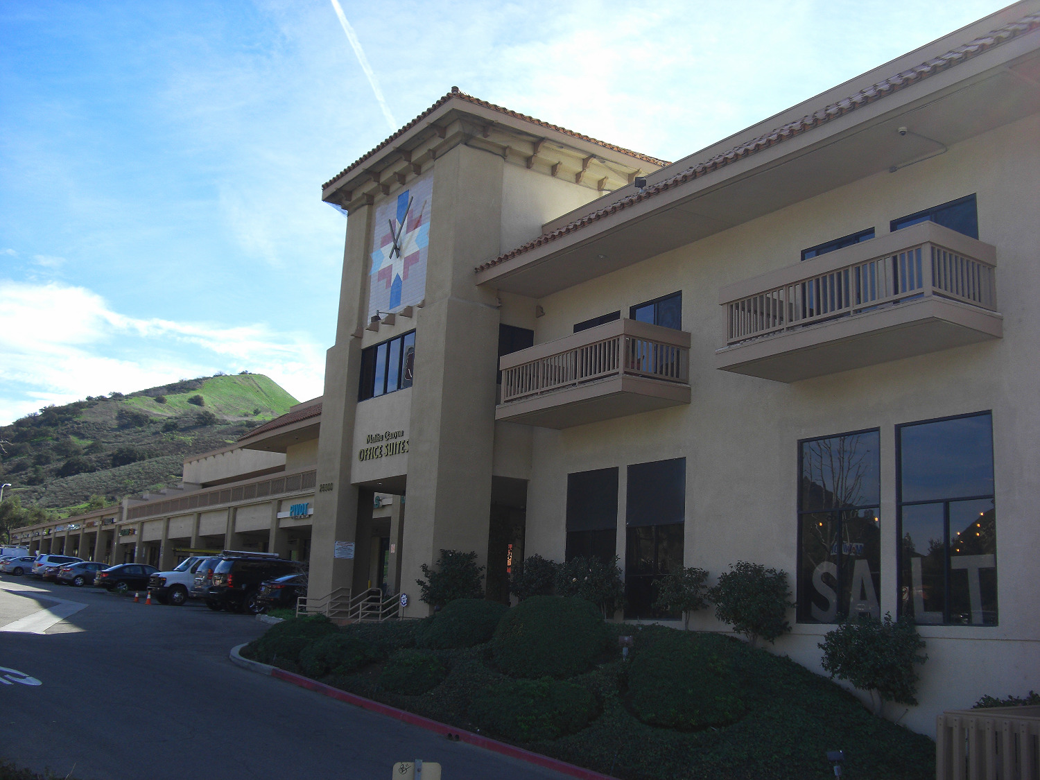 Calabasas - Sale/Leasing/Management