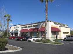 San Bernardino - Management