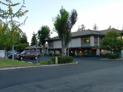 Thousand Oaks - Management/Leasing
