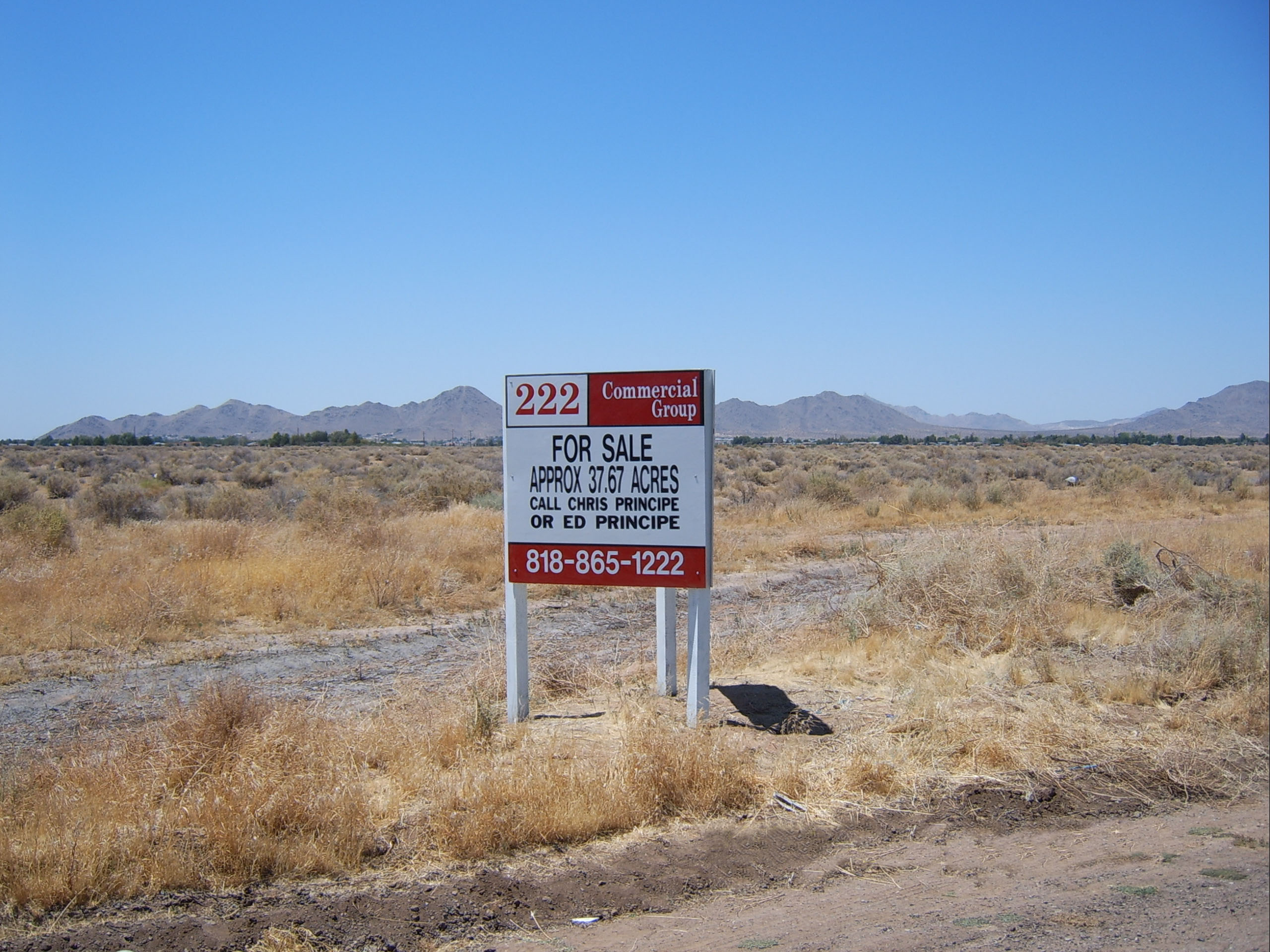 Apple Valley - Sale
