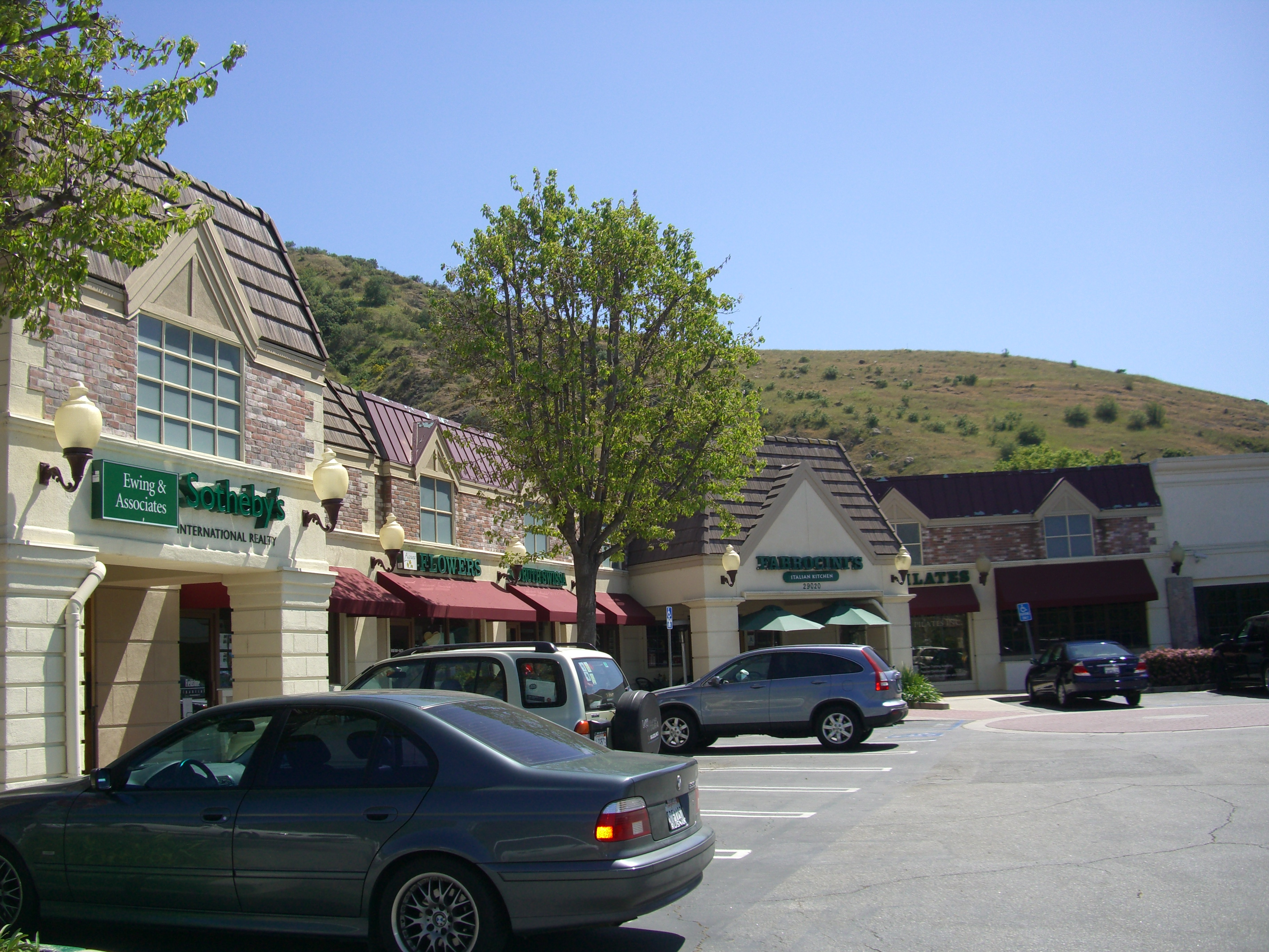 Agoura Hills - Sale/Leasing/Mngmt