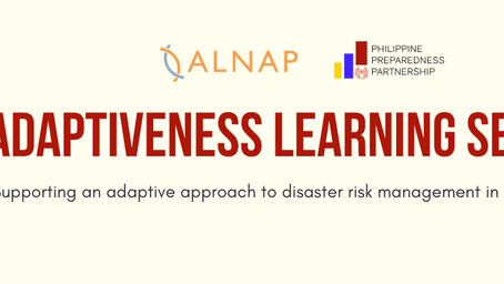 PHILPREP-ALNAP collaborates for Adaptive Learning Session