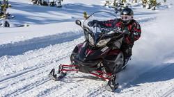 Снегоходы Yamaha RSVENTURE-TF