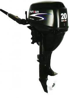 лодочные моторы Parsun Т20ВМS