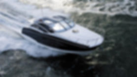 Катер Yamaha SR310