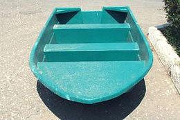 лодка КИТ