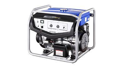 генераторы yamaha EF7200  E