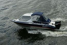 Hawk HT 540