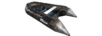 лодки Гольфстрим MS 330
