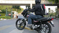малокубатурные Yamaha YBR125
