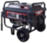 генераторы sea pro sp2500