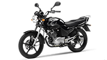Мотоциклы Ямаха малокубатурные