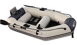 Надувные лодки Sea-pro