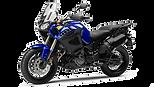 Мотоциклы внедорожные