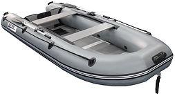 Надувная лодка пвх l280p