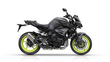 Yamaha Fazer-250