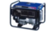 генераторы yamaha EF5200FW  EF5200EFW