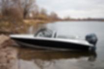 лодки Салют в астрахани