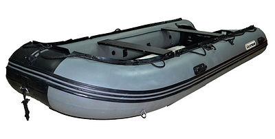 лодки Гольфстрим MS 430