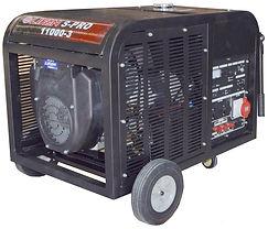 генератор sp11000-3