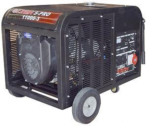 генераторы sea pro sp11000