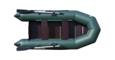 лодки Гольфстрим Патриот SP 290TL