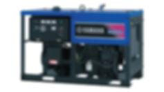 генераторы yamaha EDL21000E