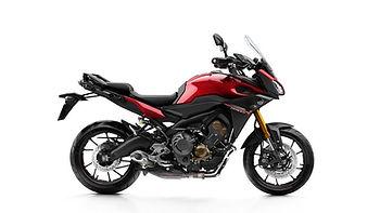 Мотоциклы Yamaha MT09 Tracer
