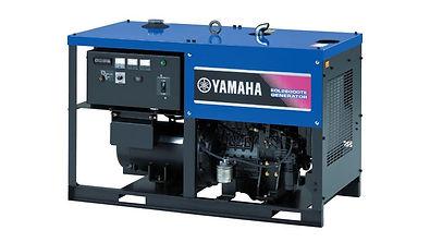 генераторы yamaha EDL26000TE
