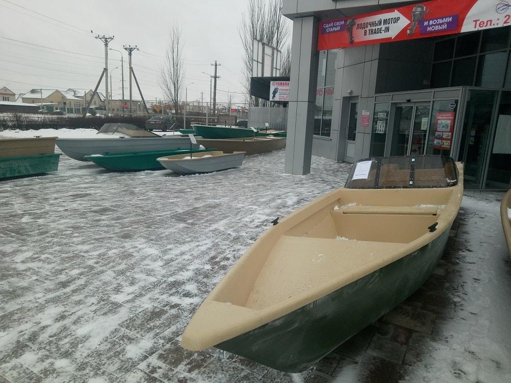 Астраханка 700