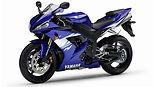Мотоциклы Ямаха Супер спорт