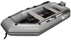 Надувная лодка пвх 280C