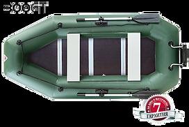 Надувная лодка пвх Yukona 300GT