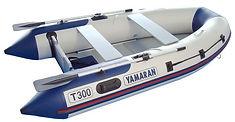 Лодки YAMARAN TENDER